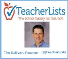 TeacherLists