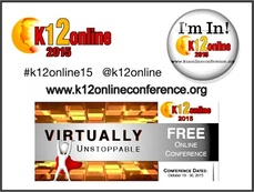 K12 Online Conference Preview